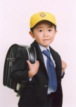 子供用ブレザー・埼玉県さいたま市浦和区の写真スタジオ&貸衣装店・スタジオ808&はまや衣裳店